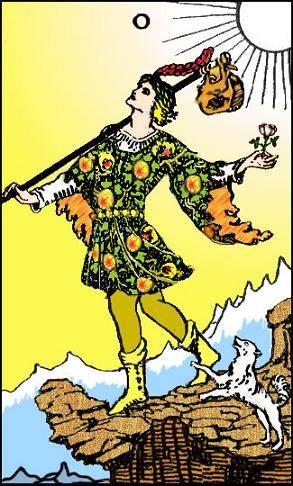 fool tarot card meaning and interpretation