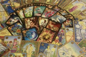 What Are Tarot Cards, How Are They Used?