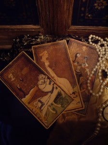 tarot readings by phone