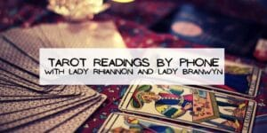 Tarot Readings by Phone